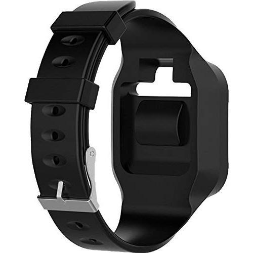 Golf Bundle 2 Golfbuddy Voice2 Easy-to-Use Talking GPS + Silicon Wristband
