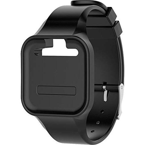 Golf Voice 2 Golfbuddy Voice2 Talking GPS + Silicon Wristband