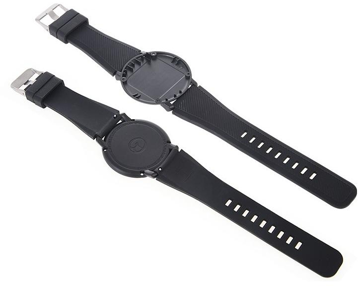 voice 3 golf accessory smooth silicon wristband