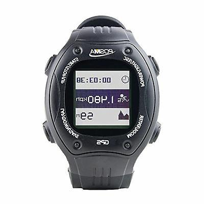 W2 GPS Running Watch
