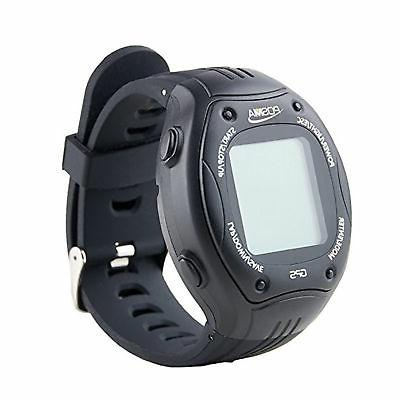 W2 GPS Running Hiking Watch