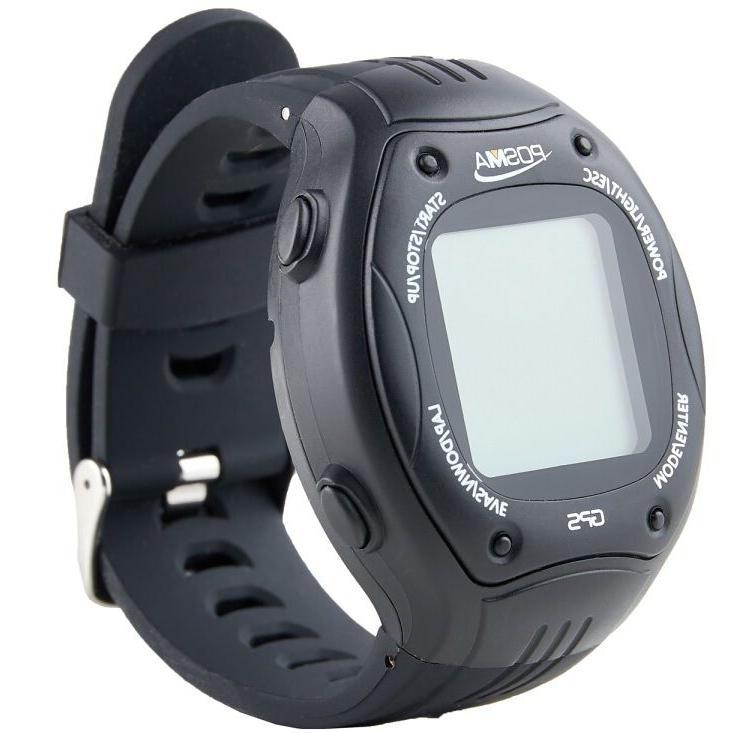 Posma W2 Running Cycling Hiking Multi-sport Watch ANT