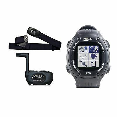 w2 gps running cycling watch and heart