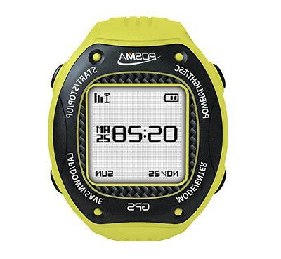 W3 POSMA Cycling Hiking Multisport Navigation
