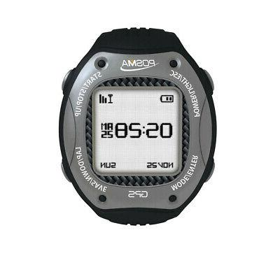 w3 gps running cycling hiking multisport watch