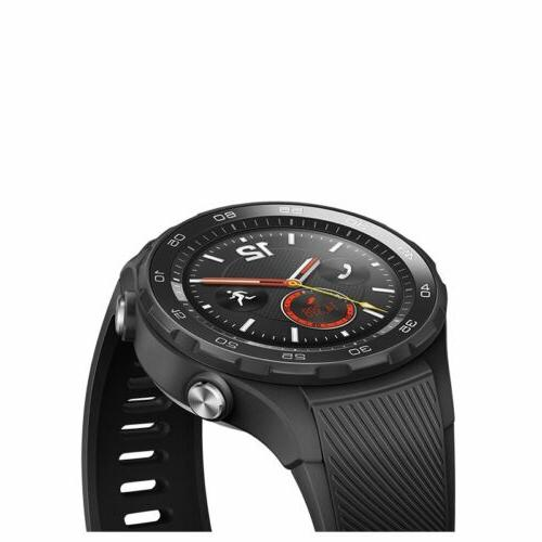 Huawei Watch Smart Watch Waterproof Fitness Wristband GPS Tracker