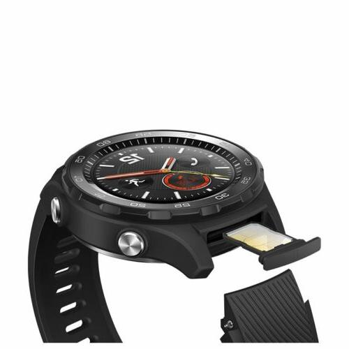 Huawei Smart Watch Waterproof Fitness Wristband