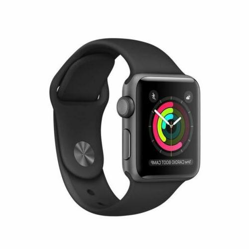 Apple Series - 38mm - - Band Smartwatch