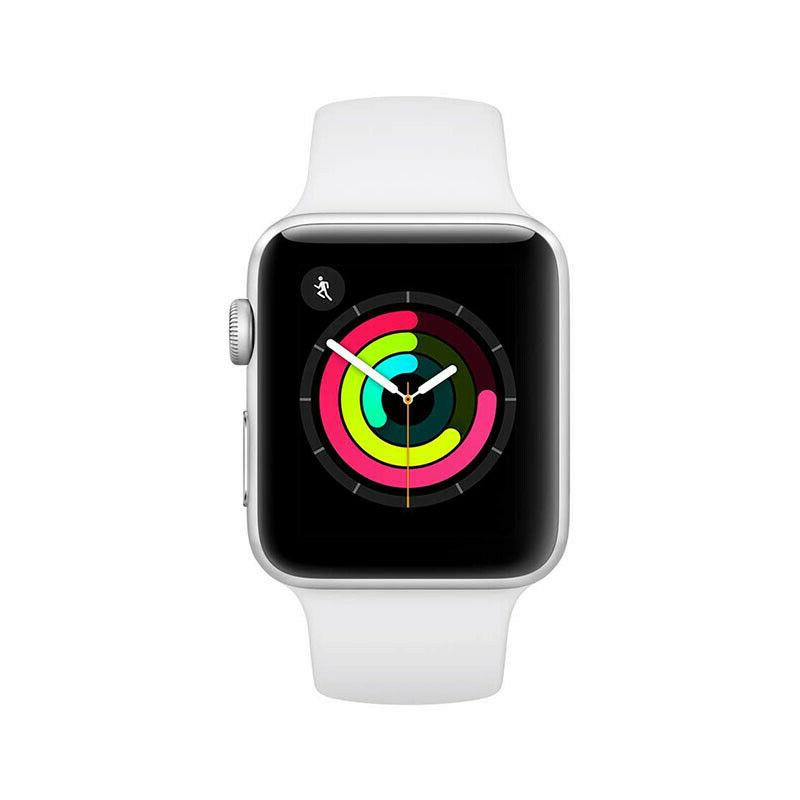 Apple Watch Sliver/Gray Sport