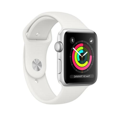 Apple Watch Series 3 - 38mm - Only Smart