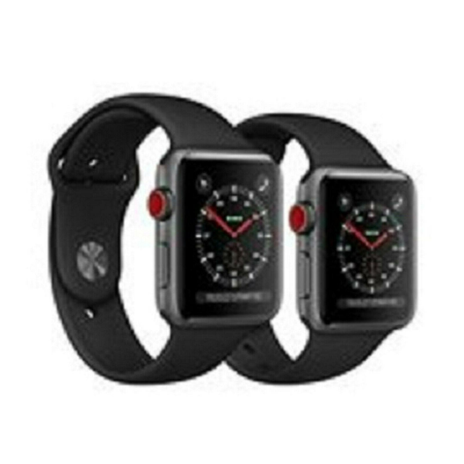 Apple Watch 42mm LTE Band