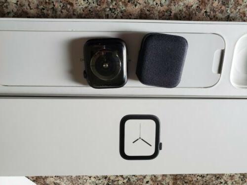 Apple Watch Series 44