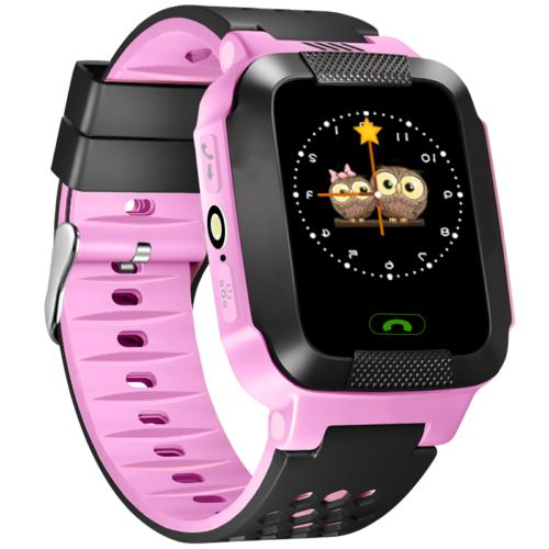 Anti-lost SOS Call Kids Smart Waterproof Android IOS