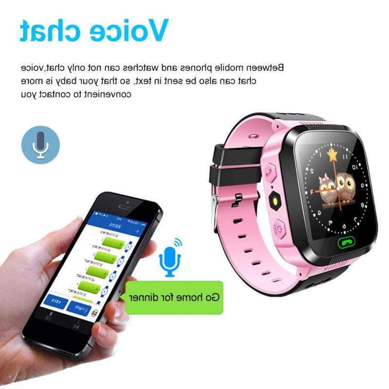 Waterproof Anti-lost GPS Tracker Smart iOS