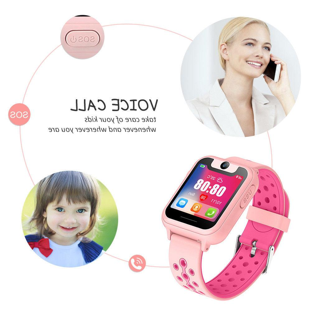 Anti-lost Tracker SOS Smart Android IOS