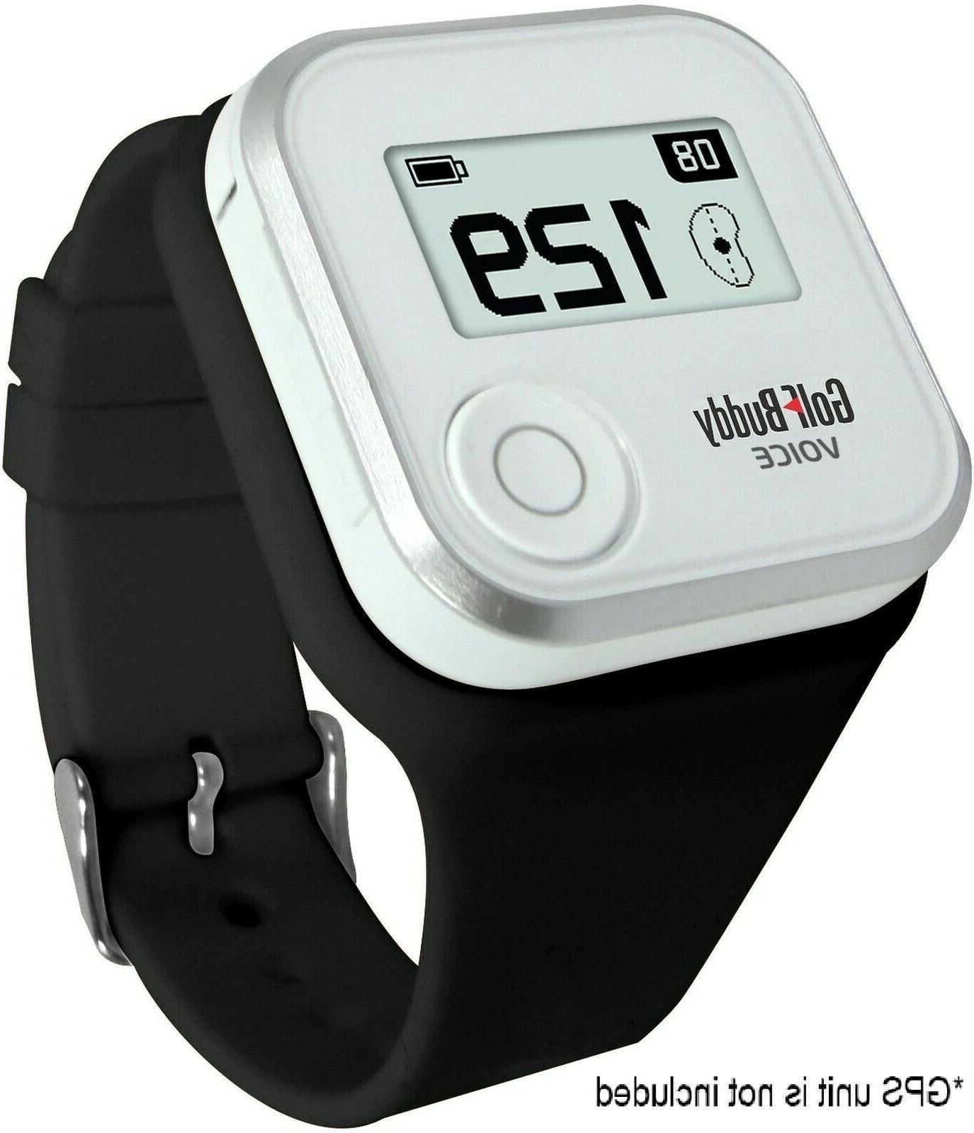 Wrist Golf Buddy GPS 2 Accessory Silicon