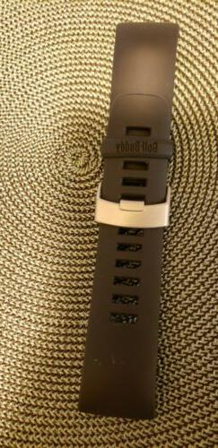 Wristband Replacement For GOLF BUDDY