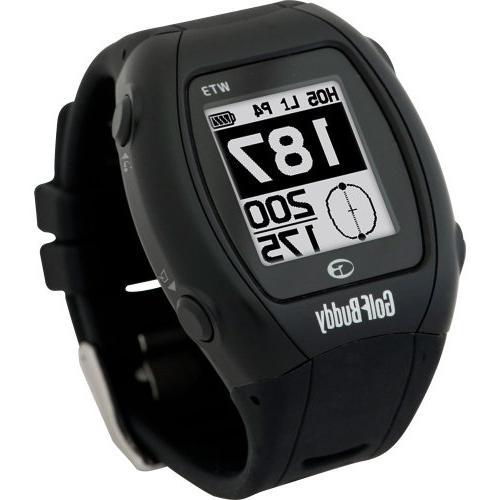 Golf WT3 Golf Watch 500 Balls