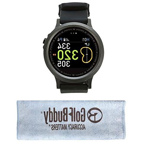 wtx smart golf gps watch