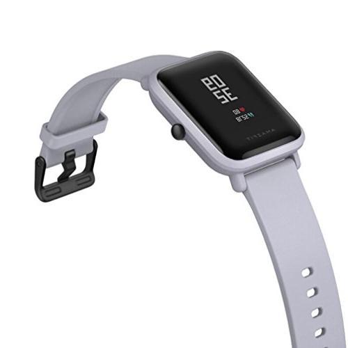 AutumnFall Mi Amazfit Bip Huami Bluetooth Band Heart Rate and Monitor Tracker GPS IP68 2018