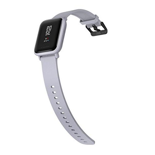 AutumnFall Bip Bluetooth Band Rate and Sleep Monitor Tracker 2018