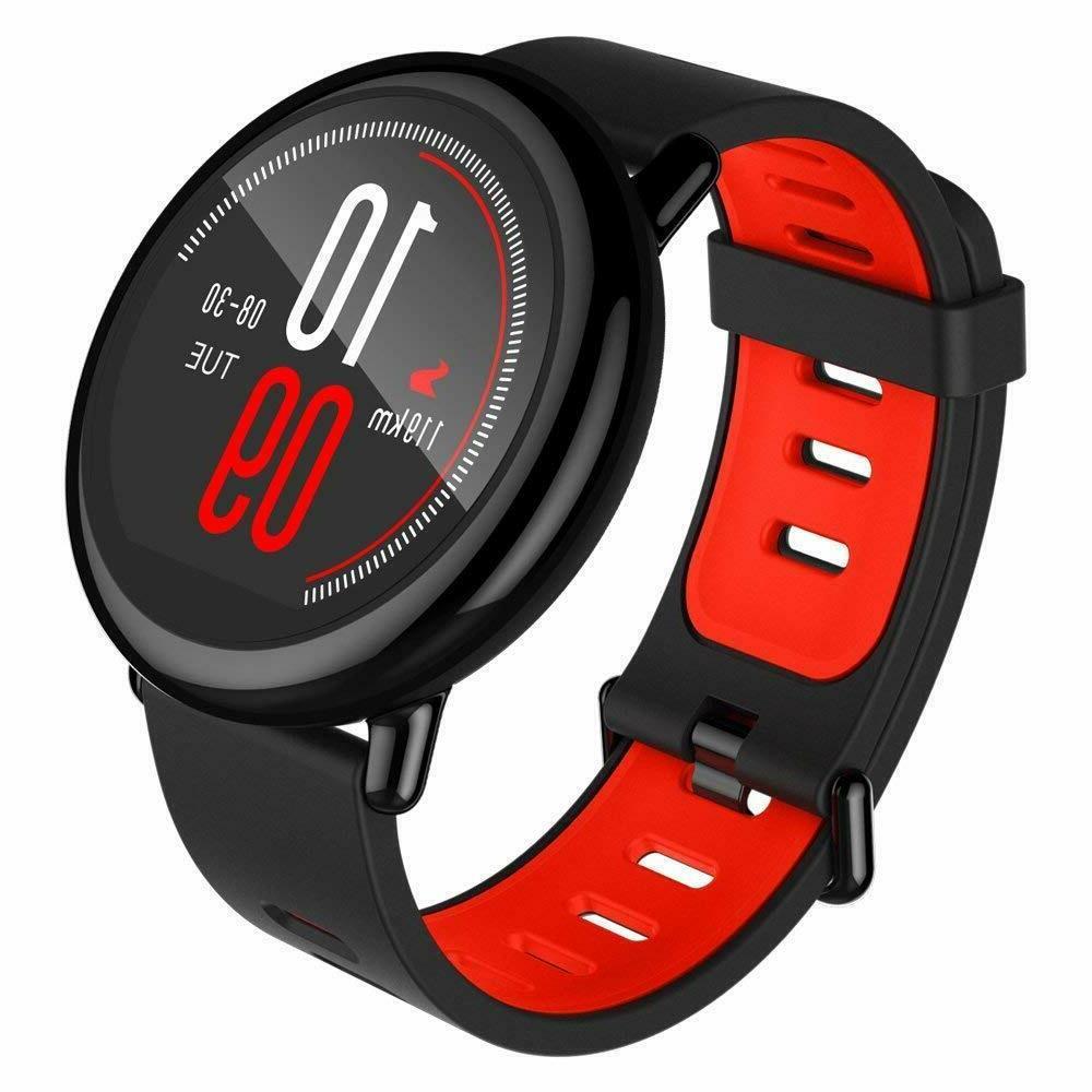Xiaomi Amazfit Smart Watch, Sports GPS - Black