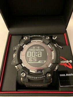 ONE DAY SALE Casio G-Shock GPRB1000-1 Rangeman GPS Triple Bl