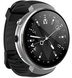 LEMFO LEM7 - Android 7.0 4G LTE Smartwatch, 2MP camera watch
