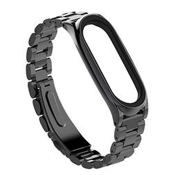 Kiorc Luxury Stainless Steel Bracelet Replacement Watch Stra