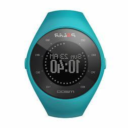 Polar M200 GPS Running Watch Blue