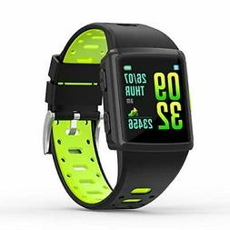 SMA-M3 GPS Sport Smart Watch for Man for Women Fitness Track