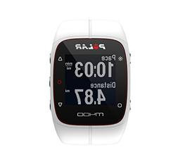 Polar M400 GPS Smart Sports Watch and Fitness Tracker