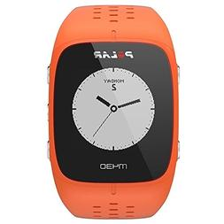 Polar M430 GPS Running Watch - Orange