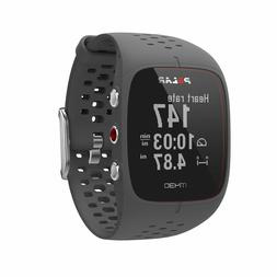 Polar M430 GPS Running Watch - Gray