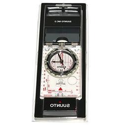 Suunto – High Grade Steel MC-2 Pro Compass with Mirrored S