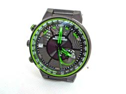 Men's Citizen Eco-Drive Satellite Wave GPS Freedom Watch CC3