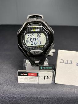 Timex Men's TW5M10400 Ironman Sleek 30 Black Resin Strap Wat