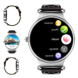 Men Women Smart Watch Bluetooth Android 5.1 GPS Watch for Sa