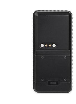 HITSAN mini gps tracker tk101w 3000mah large battery gps tra