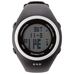 Ultega NavRun 600 GPS Heart Rate Monitor with 2.4 GHz Chest