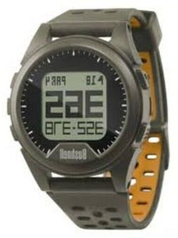 Bushnell Neo iON Charcoal GPS Watch - Factory Refub, excelle