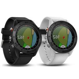 New Garmin Approach S60 GPS Golf Smart Watch - Pick Your Col