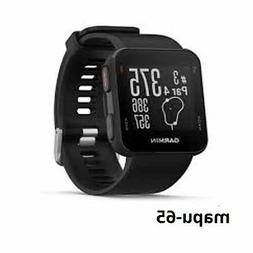 NEW Garmin 2018 Approach S10 Golf GPS Range Finder Watch .