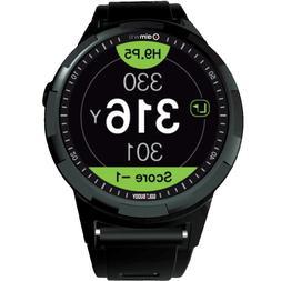 NEW Golf Buddy 2019 AIM W10 Smart Golf GPS Watch Touch Scree