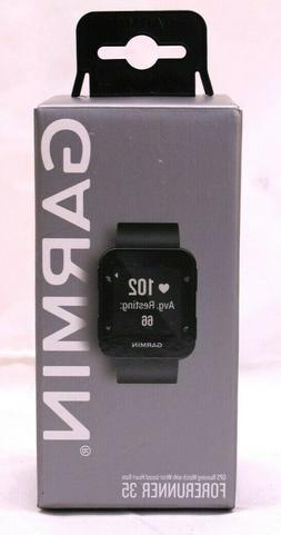 new and original forerunner 35 gps watch