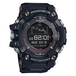 -New- Casio G-Shock Rangeman GPS Navigation, Bluetooth, Sola
