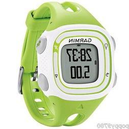 New Garmin Forerunner 10 GPS Sport Running Watch with Virtua
