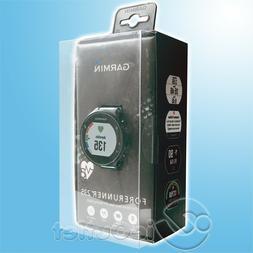 NEW GARMIN FORERUNNER 235 HEART RATE HR GPS RUNNING WATCH -