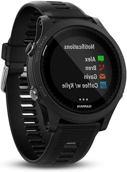 NEW Garmin Forerunner 935 Black Running Triathlon Watch GPS