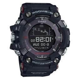 New In Box Casio G-Shock Rangeman Bluetooth GPS GPRB1000-1 W